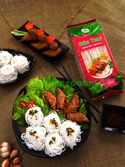 Rice Vermicelli - Duy Anh