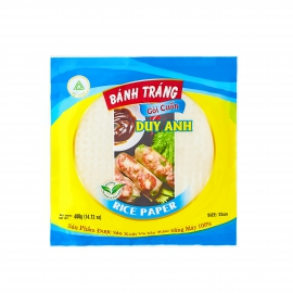 Freshroll Rice Paper - DUY ANH - size 22cm