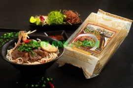HUE RICE VERMICELLI - 2.0MM
