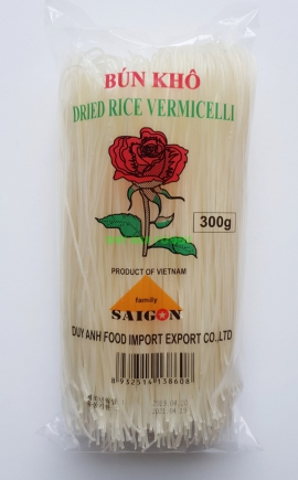 RICE VERMICELLI - DUY ANH - 1mm