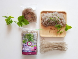 SWEET POTATO VERMICELLI - SPECIAL PRODUCT