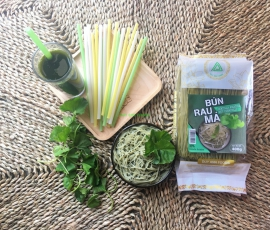 CENTELLA ASIATICA RICE VERMICELLI - 30% - DUY ANH BRAND