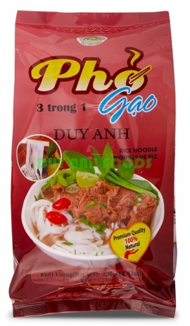 Rice Noodle 4mm