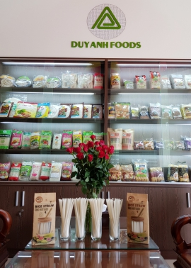 DUY ANH OFFICE